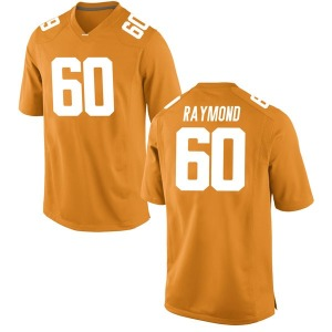 Michael Raymond Nike Tennessee Volunteers Youth Game College Jersey - Orange